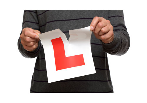 Practical Driving Test Colchester